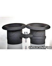 2015 Kawasaki Ninja ZX10R velocity stacks air funnell kit